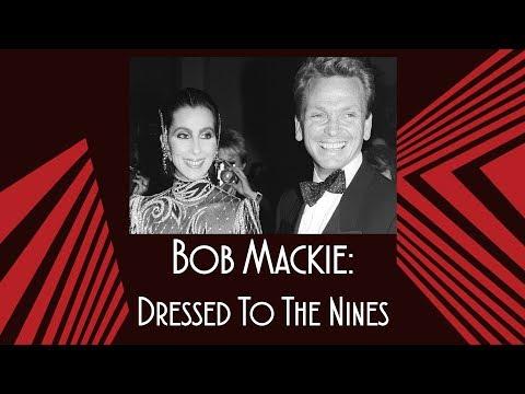 Legendary Costume Designer Bob Mackie on THE CHER SHOW
