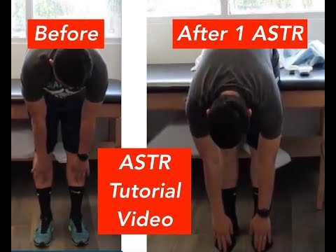 Crazy Fast Back Pain Relief Treatment!