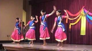 Randakka Randakka Dance 2011