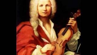 A. Vivaldi - Stabat Mater, RV 621 - VIII. Fac ut ardeat cor meum - Jakub Burzyński