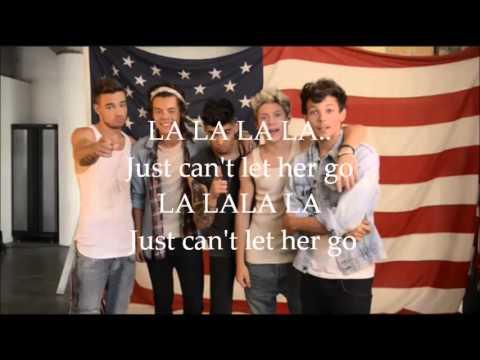 Amerie - Can't Let Go Lyrics | Musixmatch