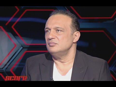 Score - khalil Nassour - Marwan Rassi - 16/11/2015
