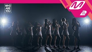 [WHO ARE YOU] 네이처(NATURE) - 너의 곁으로(Allegro Cantabile)