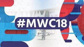 ✅ MWC 2018: ОБЗОР SONY XZ2, ASUS ZENFONE 5, HUAWEI MATEBOOK X PRO, NOKIA 8 SIROCCO [BAS Channel]