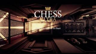 Checking out Chess Ultra