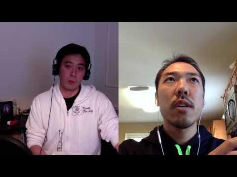 Interview with Takuya Hayakawa Pt1