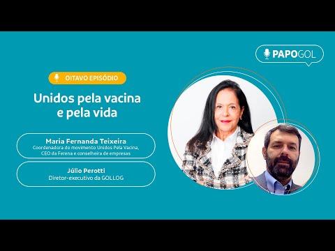 PAPOGOL | Temporada 2 | EP. 08 - Unidos pela vacina e pela vida