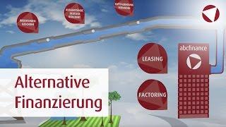 Wie Leasing und Factoring neue Handlungsspielräume schaffen