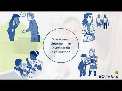 Diversity Management - Interview mit Alexander Tirpitz