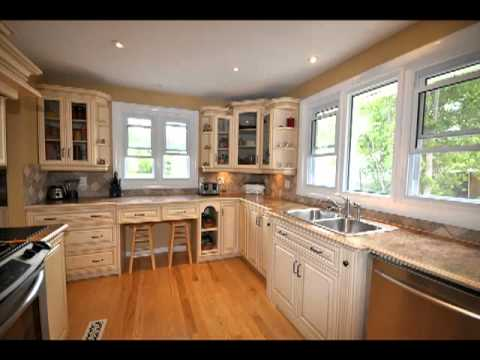 Georgina Lake Simcoe Waterfront Lake Drive For Sale