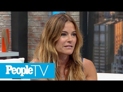 RHONY: Kelly Bensimon Talks Luann De Lesseps' Divorce, Teases Luann's Ideal Man & More | PeopleTV