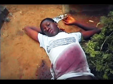 NASTY BUSINESS-Le Ghetto d'Adjamé_Film Ivoirien