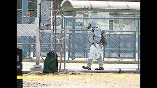 SUSPICIOUS PACKAGE: Broadview TTC station shut down during investigation