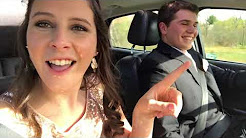 Prom Vlog 2018   Jess Clavet