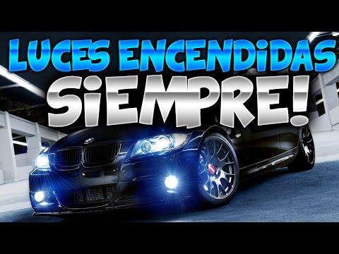 GTA 5 ONLINE 1.24/1.26 TRUCO DEJAR FAROS/LUCES NEON/MOTOR ENCENDIDOS GTA V ONLINE 1.24/1.26