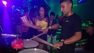 Esa Que Yo Conoci -  La Clave Night Club 🎵 - Timbalero - Reina de la Campana - (Cali - Colombia)