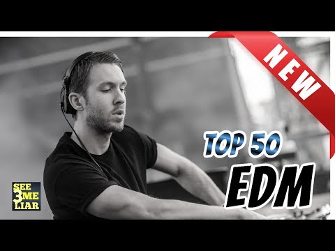 TOP 50 EDM/Electronic Dance Songs This Week, 8 July 2017