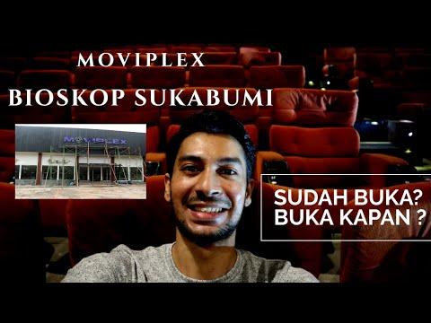 Moviplex Sukabumi Satu-Satunya Bioskop