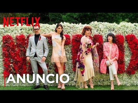 La Casa de las Flores | Anuncio | Netflix
