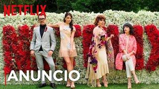 Netflix | Serie Original de Manolo Caro
