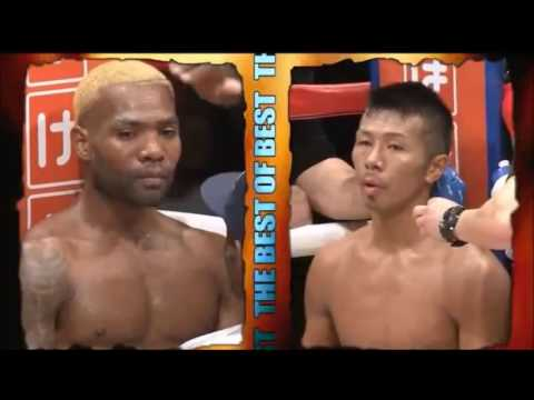 Takashi Uchiyama vs Jezreel Corrales II (with commentary)