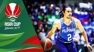 Guo, Arakji, Castro, Romeo... Who Is the Best PG in Asia?