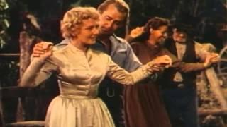 Shane Trailer 1953