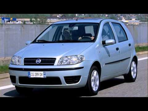fiat punto 2005 youtube. Black Bedroom Furniture Sets. Home Design Ideas