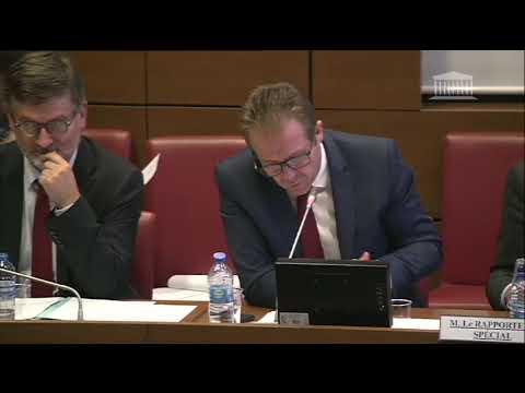 Olivier Gaillard Projet de loi de finances pour 2019 (seconde partie)