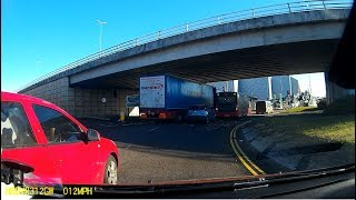 Download Pass Your Driving Test Oxford: Cowley Roundabout Various Test Routes Mp3