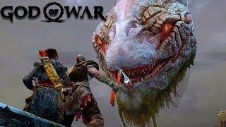 God of War: Проходим игру! Стрим №1