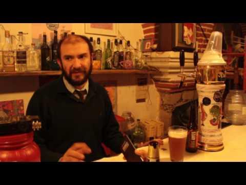 El Librito en el Arroz Lolo: Bar La Antigua