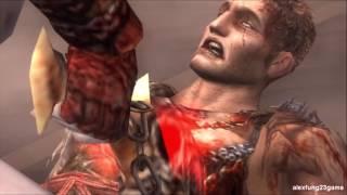 God of War 2 HD - Full Story version (Part 14 Defeating Kraken)