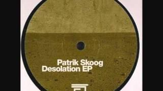 Untitled - Patrik Skoog (Desolation EP) / Drumcode