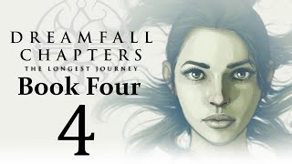 Let's Play Dreamfall Chapters Book Four: Revelations Part 04 - An Unpleasant Man