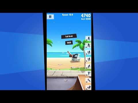Flip Skater[Mod]