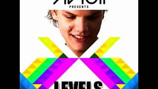 Avicii - Levels (Radio Edit)