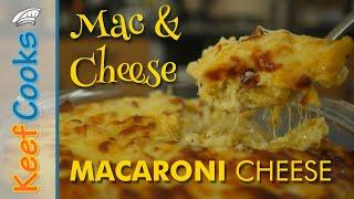 Mac and Cheese | Macaroni Cheese