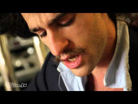 King Charles - Love Lust - Acoustic [ Live in Paris ]