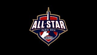 ALL-STAR 2014 GROUP STAGE - DAY 1