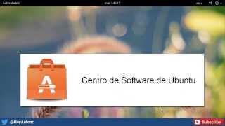 Convertir audio mp3 en Ubuntu 13.10 ¡Muy fácil!