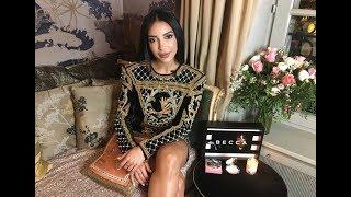 L'interview beauté de Sananas