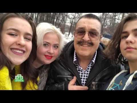 Программа Олега Фриша – Тime out НТВ Америка