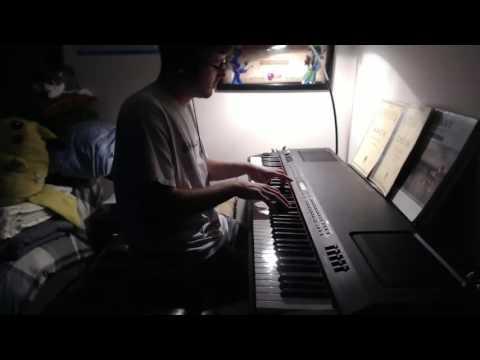 Zelda - Fairy Fountain - Nostalgic Piano Solo