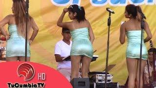 Mix Conejito - Corazón Serrano「jorge Y Thamara」•las Palmeras• Full
