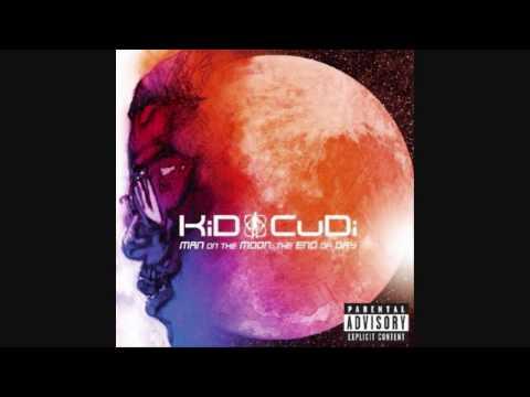 KiD CuDi - Man On The Moon [HIGH QUALITY]