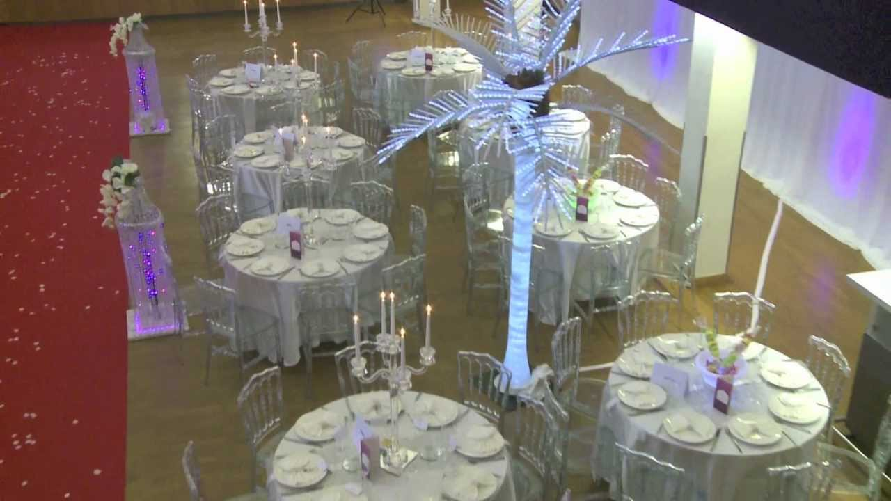 decoration table mariage strasbourg