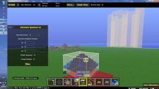 Как сделать невидимый дом в minecraft