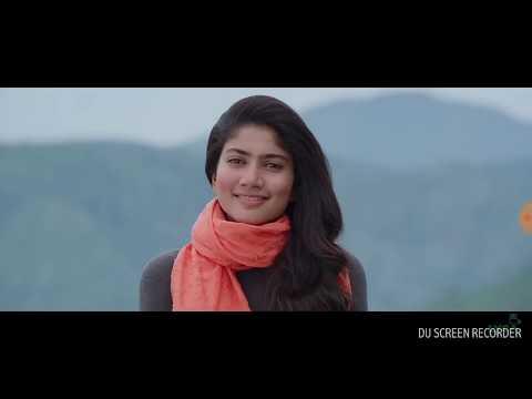 Karu - official Trailer 2 | Vijay | sai...