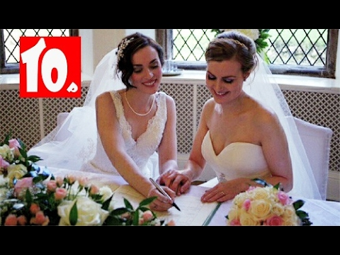 Top 10 Facts about hot Lesbian couple Rose and Rosie
